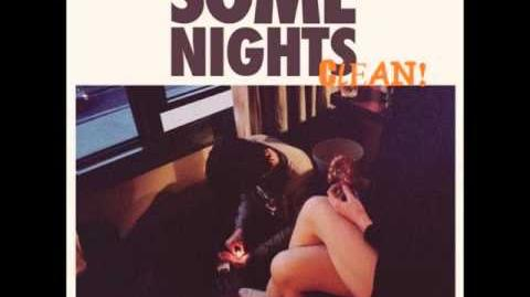 Fun - Some Nights (clean)
