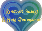 Kingdom Hearts: A New Generation