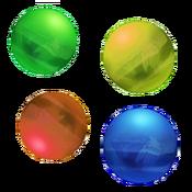 Elemental-Crystals