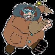 Gaëtan (Mole) Molière