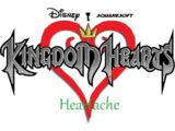 Kingdom Hearts: Heartache