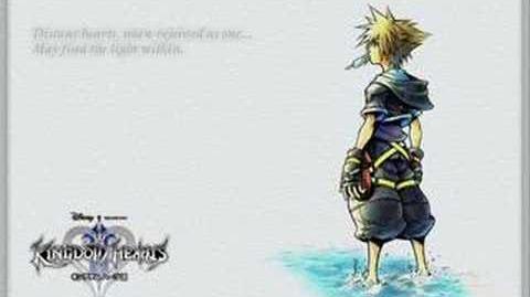 Kingdom Hearts II Music Lazy Afternoons