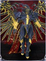 Tyrannus DracoRex Card