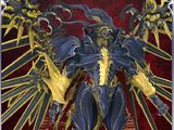 Tyrannus DracoRex (character)