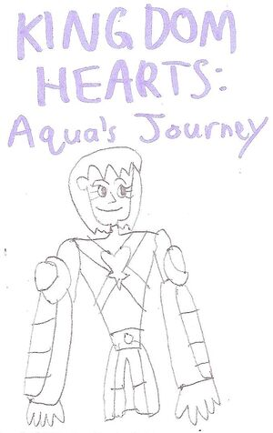 Aqua s Journey by jacobyel