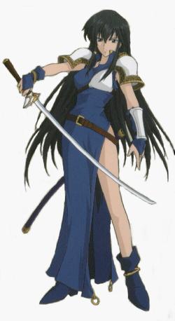 Final Emblem Aira