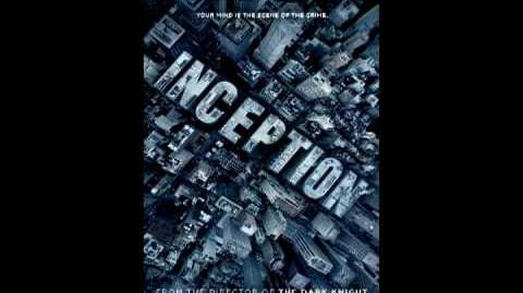 INCEPTION Official Soundtrack Dream is Collapsing