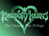 Kingdom Hearts: The Unsung War