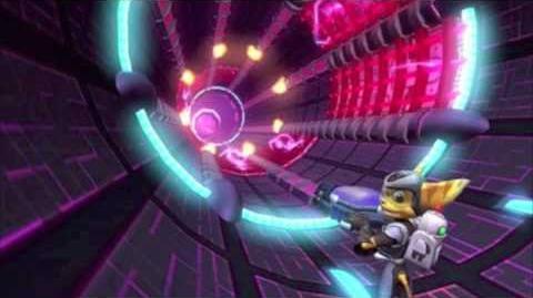 Ratchet & Clank 3 Up Your Arsenal Soundtrack Obani Draco