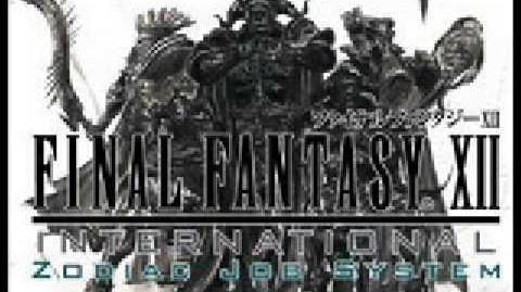 Final Fantasy XII OST- The Skycity Of Bhujerba-0
