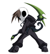 Grim Jr