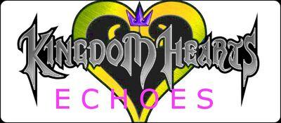 Kingdom Hearts Echoes