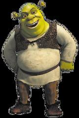 Shrek (TTR)