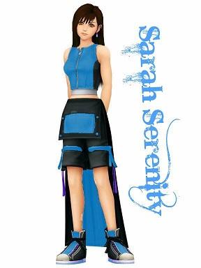 Sarah Serenity 1