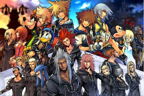 Kingdom Hearts Fanon Wiki