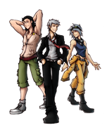 KHAB Trio