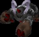Behemoth (removed) KHII