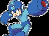 Mega Man (SKW)