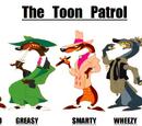 Toon Patrol (KHDW)