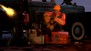 Engineer-Sentry