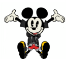 King Mickey Mouse (character)