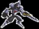 Armored Knight KHII