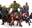 Avengers (SKW)