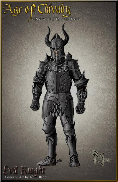 AOC crusader