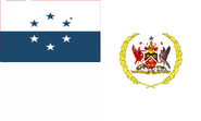 Flag of the State of Unity Islands