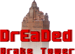 DreadedDrakeTower