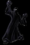 Phantom Blot