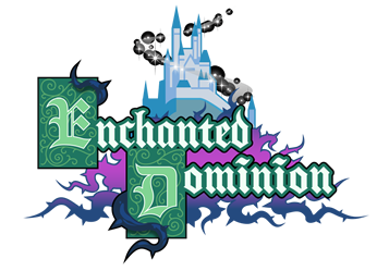 Enchanted Dominion Logo KHBBS