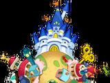Disney Town (KH:SoZ)