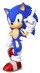 Sonic the Hedgehog (Boss)