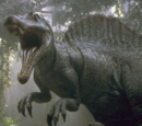 Spinosaurus (Jurassic Park III)
