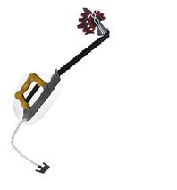 My key blade
