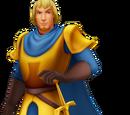 Captain Phoebus (KH: ITHOTCR)