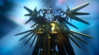 The Rise and Fall of Bahamut