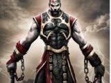 Kratos (Dividing Lines)