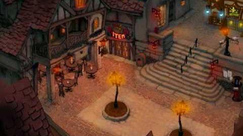 Traverse Town Theme