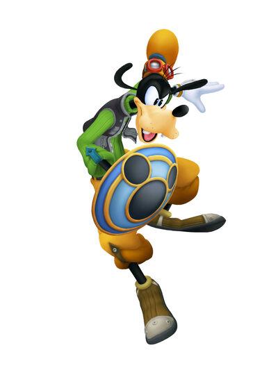 Goofy Kingdom Hearts Fanon Wiki