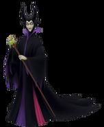 250px-Maleficent