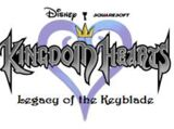 Kingdom Hearts 3: Legacy of the Keyblade