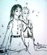 Troisnyxetienne&Xiggie