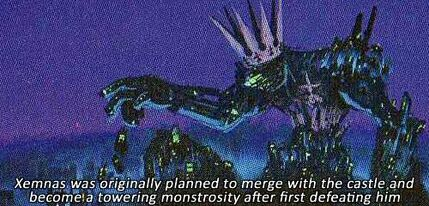 Demonizer Megazord