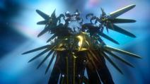 Tyrannus DracoRex