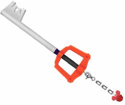 Kingdom Key Omega