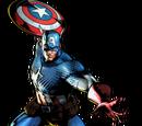 Captain America (SKW)