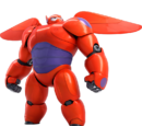 Baymax (SKW)