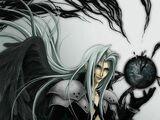 Sephiroth (Darkness and Light)